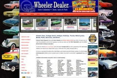 wheeler-dealer